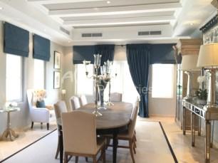 5 Bedroom Villa in Arabian Ranches, Aqua, 1.3