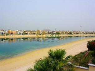 5 Bedroom Villa in palm Jumeirah, Al Safqa 2.3