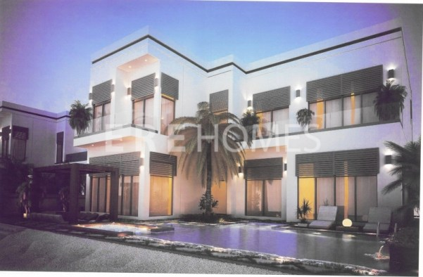 5 Bedroom Villa in Victory Heights.jpg ERE 1.1