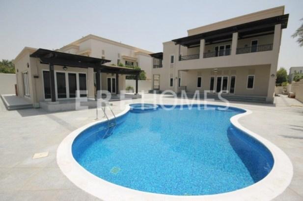 6 Bedroom Villa in Emirates Hills, ERE 1.1