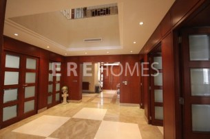 6 Bedroom Villa in Emirates Hills, ERE 1.2