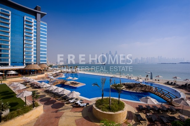 3 Bedroom Apartment in Palm Jumeirah, ERE Homes 1.1