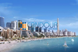3 Bedroom Townhouse in Dubai Waterfront, Candour 1.2