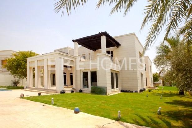 5 Bedom Villa in Emirates Hills, ERE Homes 1.1