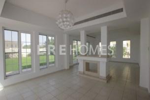4 Bedroom Villa in Arabian Rabches, ERE, 1.2