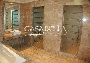 5 Bedroom Penthouse in Dubai Marina, Casabella, 1.3