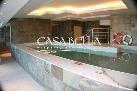 5 Bedroom Penthouse in Dubai Marina, Casabella, 1.4