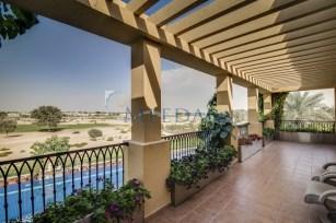 5 Bedroom Villa in Arabian Ranches, Meedar Real Estate 1.6
