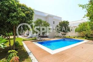 5 Bedroom Villa in Umm Suqueim, Dubai, SPF, 1.2