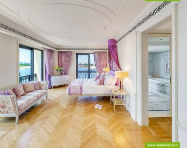 6 Bedroom Apartment for Sale in Culture Village, Rootsland, 1.4