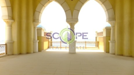6 Bedroom Penthouse in Palm Jumeirah, Scope, 1.8