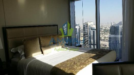 One Bedroom Apartment in Marina, Amwaj, 1.12jpg