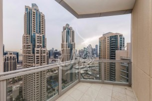 3 Bedroom Apartment in Downtown Dubai, SPF, 1.2