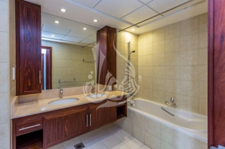 3 Bedroom Apartment in Downtown Dubai, SPF, 1.5