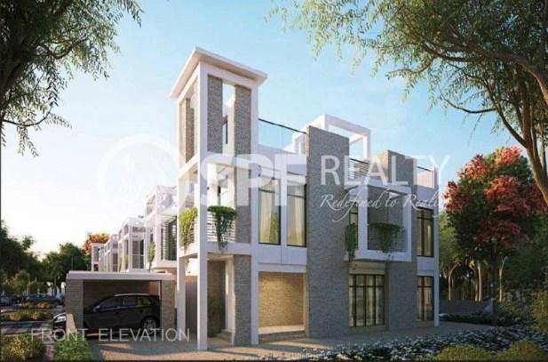 3 Bedroom Townhouse in Meydan City, SPF Realty, 1.1