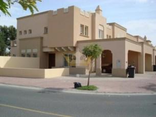 4 Bedroom Villa in Al Hamra, Carlton, 1.1