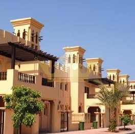 4 Bedroom Villa in Al Hamra, Carlton, 1.2