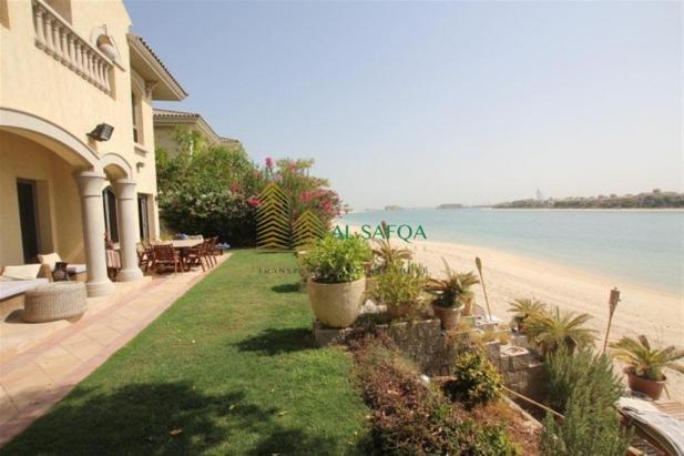 4 Bedroom Villa in Palm Jumeirah, Al Safqa, 1.1