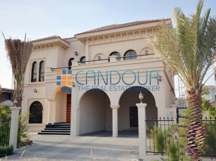 5 Bedroom Villa in Dubailand, Candour, 1.2
