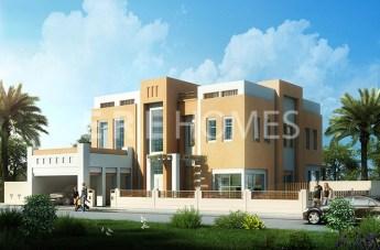 5 Bedroom Villa in Dubailand, ERE. 1.2