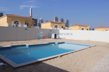 5 Bedroom Villa in Jumeirah Park, Nest Planners, 1.5