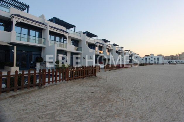 5 Bedroom Villa in Palm Jumeirah, ERE, 1.1