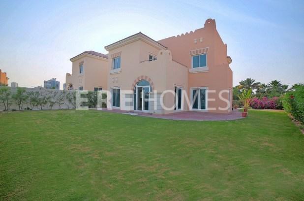 5 Bedroom Villa in Victory Heights, ERE, 1.1