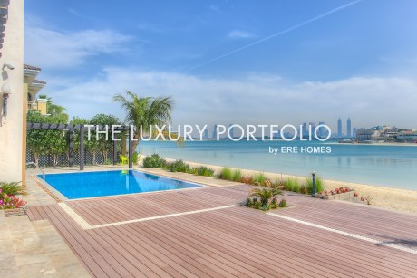 6 Bedroom Villa in Palm Jumeirah, ERE, 1.4