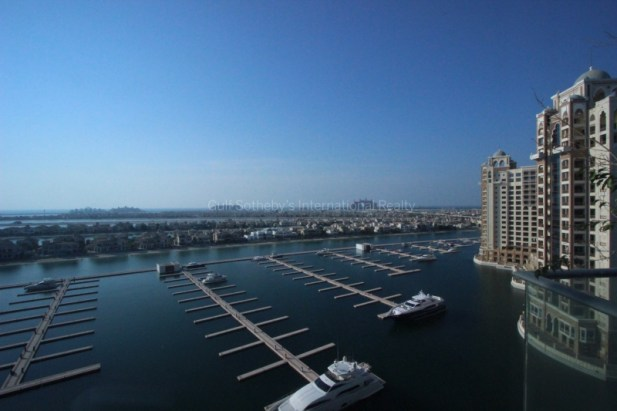 4 Bedroom Penthouse in Palm Jumeirah, ERE, 1.1