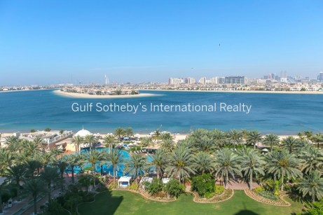 4 Bedroom Penthouse in Palm Jumeirah, ERE, 1.4