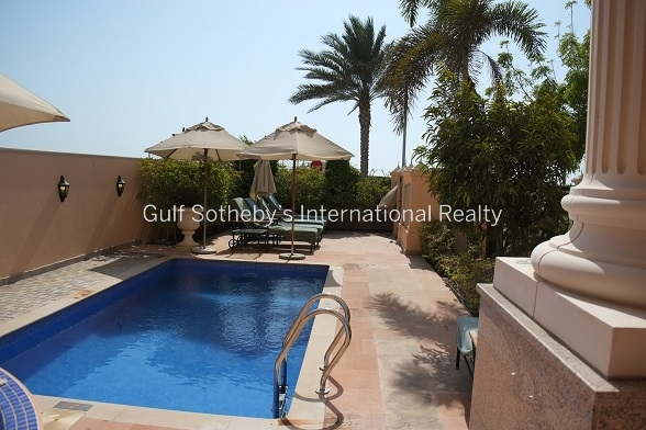 4 Bedroom Townhouse in Palm Jumeirah, ERE,1.1