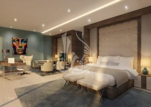 4 Bedroom Penthouse in Dubai Marina, SFF, 1.5