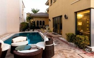 5 Bedroom Villa in Palm Jumeirah, Carlton, 1.2