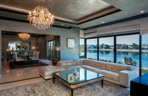 5 Bedroom Villa in Palm Jumeirah, Carlton, 1.4