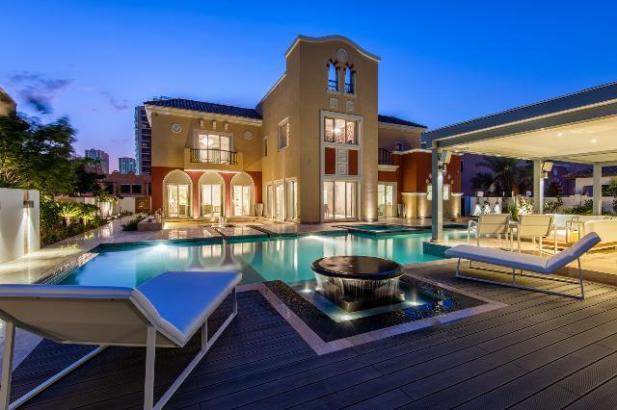 6 Bedroom Villa in Victory Heights, ERE, 1.1