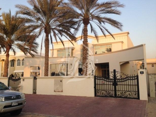 8 Bedroom Villa in Mirdif, SPF, 1.1