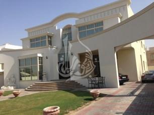 8 Bedroom Villa in Mirdif, SPF, 1.2