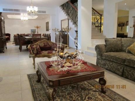 8 Bedroom Villa in Mirdif, SPF, 1.5
