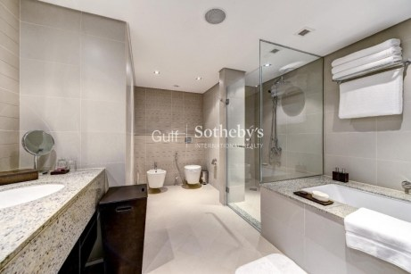 1 Bedroom Apartment in Palm Jumeirah, ERE, 1.6