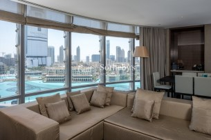 2 Bedroom Apartment in Downtown Dubai, ERE, 1.2
