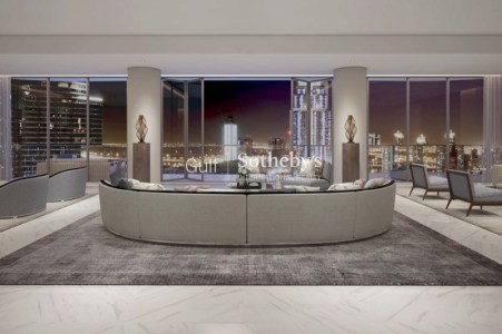 4 Bedroom Apartment in Downtown Dubai, ERE, 1.5