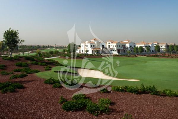 4 Bedroom Villa in Jumeirah Golf Estates, SPF, 1.1