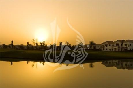 4 Bedroom Villa in Jumeirah Golf Estates, SPF, 1.4
