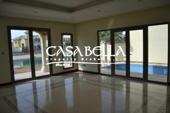 4 Bedroom Villa in Palm jumeirah, Casabella, 1.3