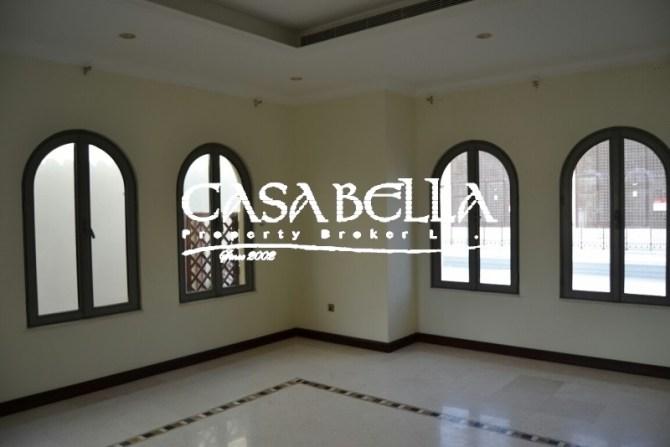 4 Bedroom Villa in Palm jumeirah, Casabella, 1.4