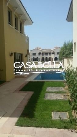 4 Bedroom Villa in Palm jumeirah, Casabella, 1.5