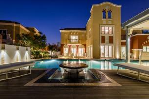 6 bedroom villa for sale in Victory Heights, Dubai