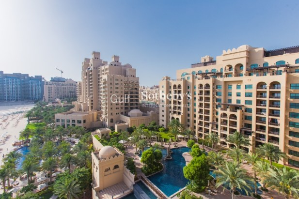 4 bedroom apartment for sale in Palm Jumeirah, Dubai
