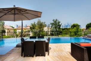 5 bedroom villa for sale in Jumeirah Island, Dubai