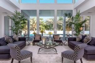 5 bedroom villa for sale in Emirates Hills, Dubai